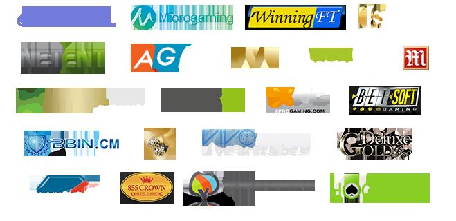 Casinosoftware