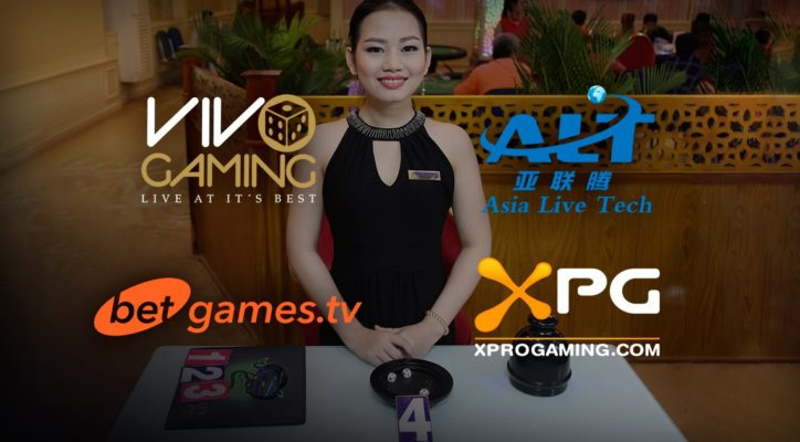 REVIEW OF LIVE DEALERS FOR ONLINE CASINOS
