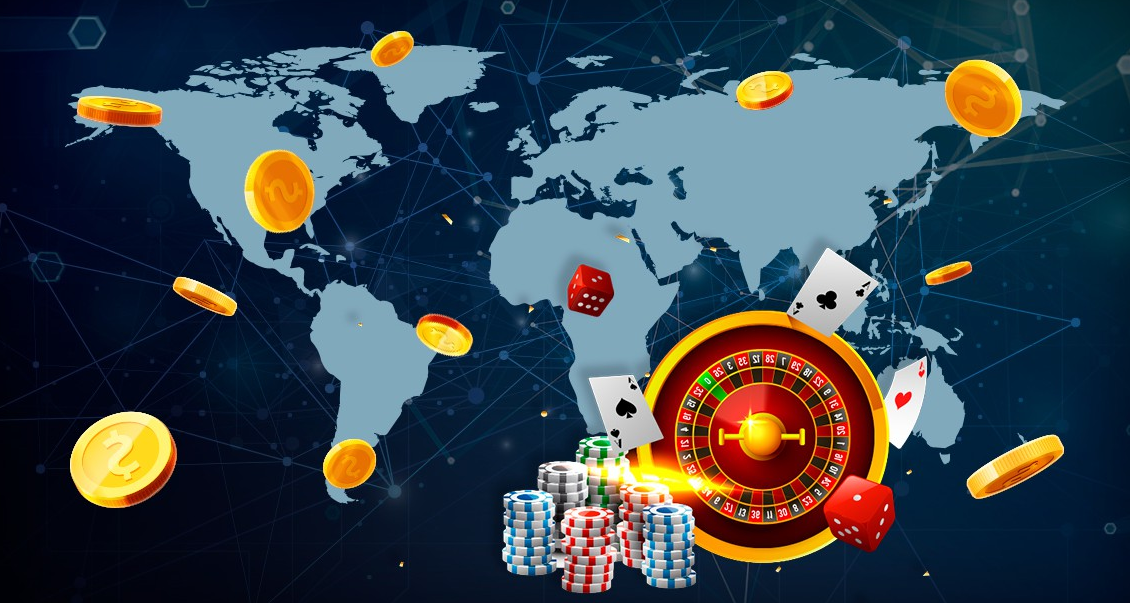 Where is online gambling legal?
