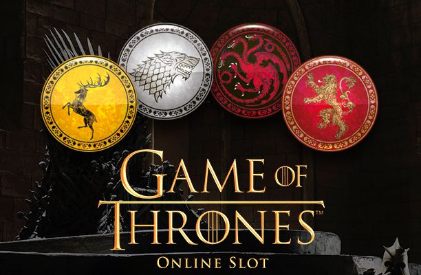 Game of Thrones Slot Review (2019)