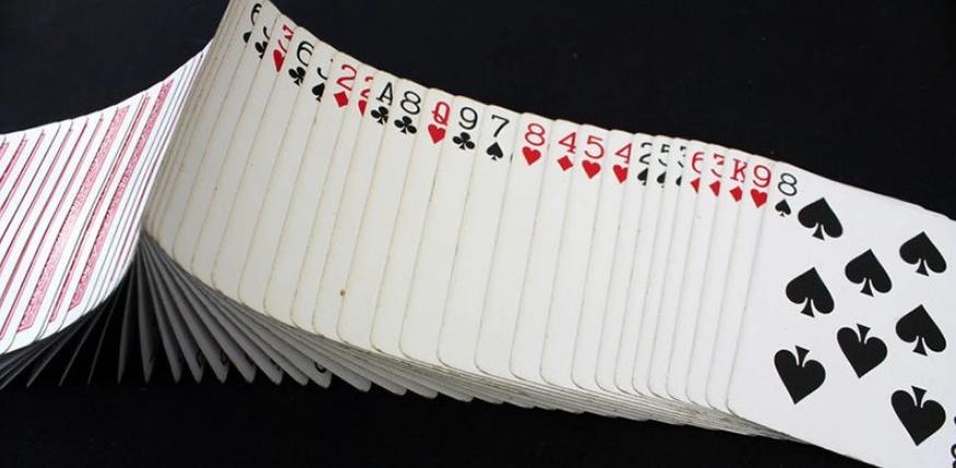 Strip Poker - Ein Spiel für die Aufgeschlossenen