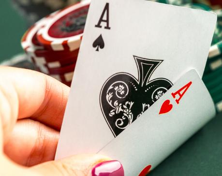 Strip Poker - Was ist es und wie spielt man