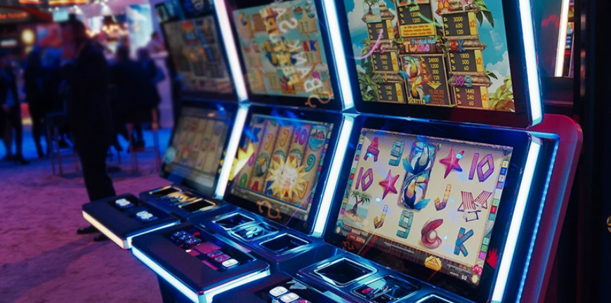 Eines der profitabelsten Casinos, das nicht in Macau liegt