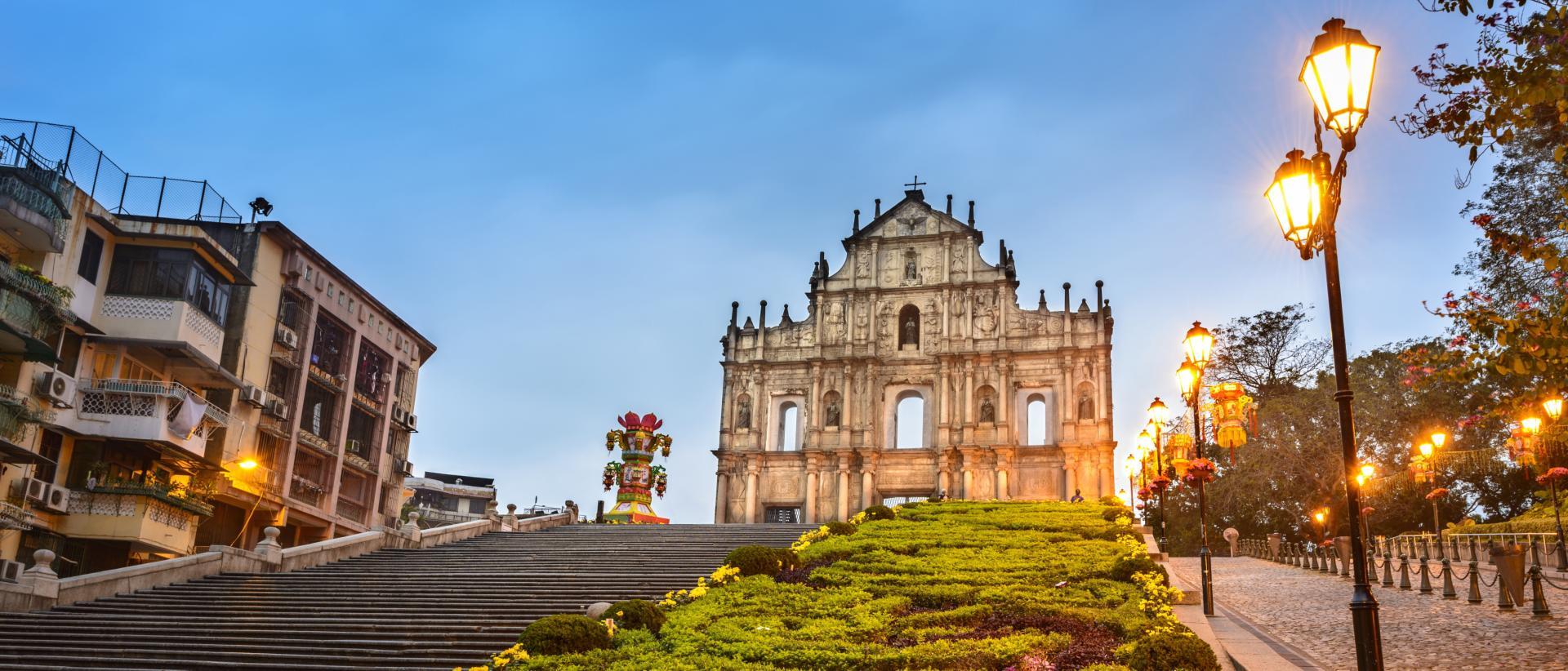 Wie hoch sind die Lebenshaltungskosten in Macau und was sie erwartet