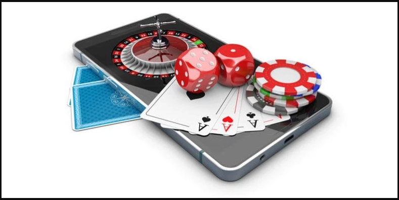 Casino like bovada