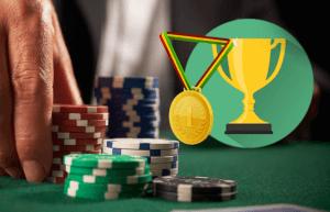 Auszahlungsquote in einem Online Casino