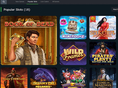 Fansbet Casino Review