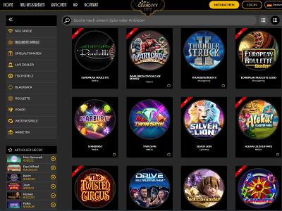 Grand Ivey Casino