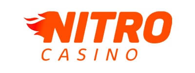 Nitro Casino Logo