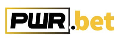 PWR bet Casino Logo