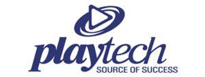 Playtech Casino Logo