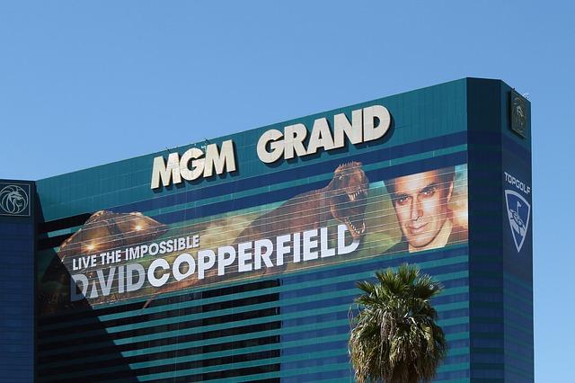 Jim Murren tritt als Top Exec bei MGM Resorts International zurück