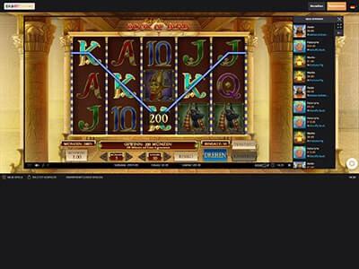 Das Ist Casino Screenshot 1