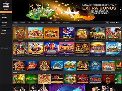 Das Ist Casino Screenshot 2