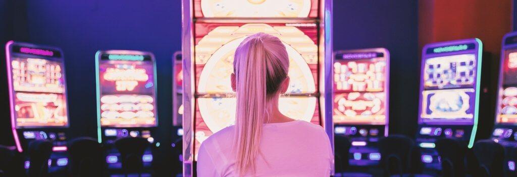 Slots (virtuelle Spielautomaten)