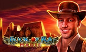 Book of Ra Magic