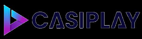 Casiplay casino logo
