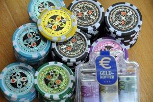 Echtgeld Startguthaben Vs Spielgeld