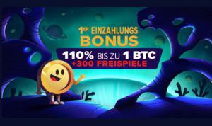 Ethereum Casinos Bonuszahlung
