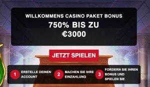 theredlion casino konto