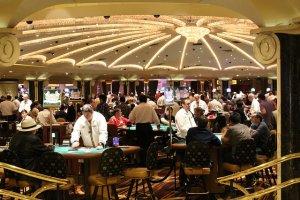 Dress Code Casino