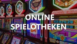 Online Spielotheken