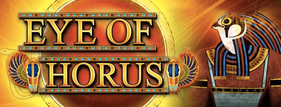 Eye of Horus spiel