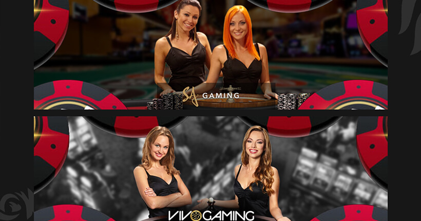 The Red Lion Casino 8