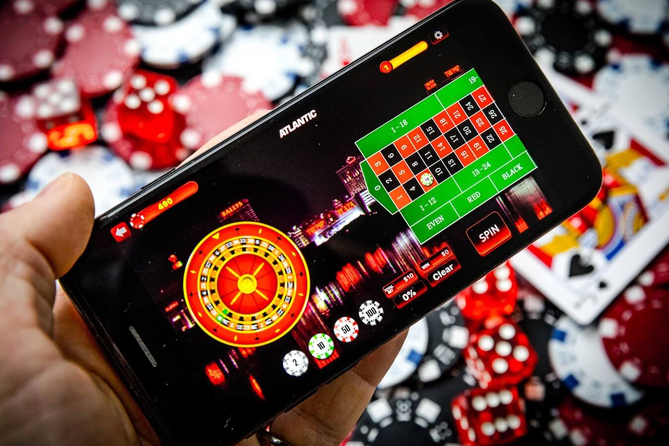 Mobile Gaming Casino Genre – 47% YoY Growth In 2020;$7.2B Gross Revenue