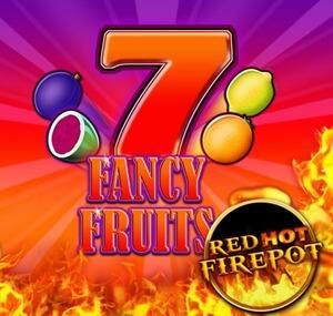 Fancy Fruits Red Hot Firepot Slot