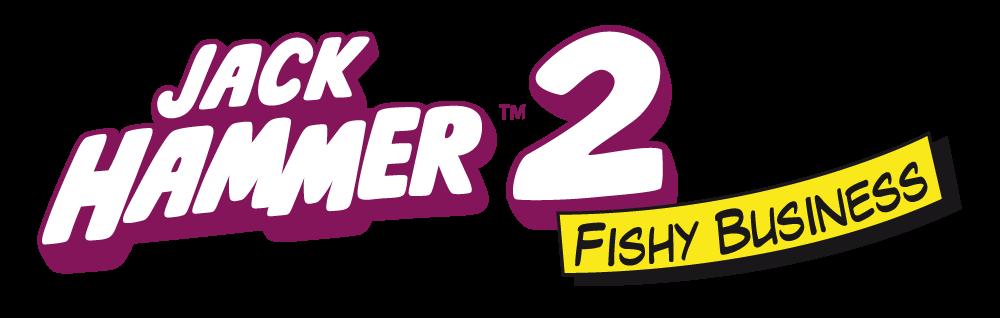 Jack Hammer versionen