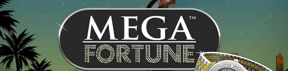 Mega Fortune Spiel