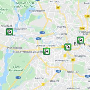 Spielbanken in Berlin