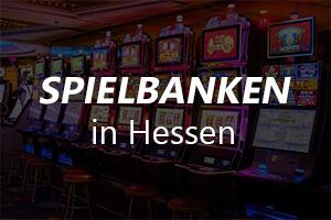 Spielbanken in Hessen