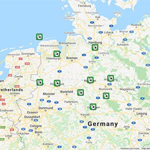Spielbanken in Niedersachsen