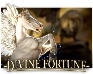 Divine Fortune 5