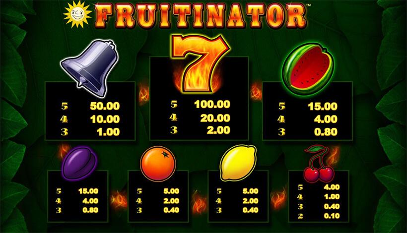 fruitinator 2