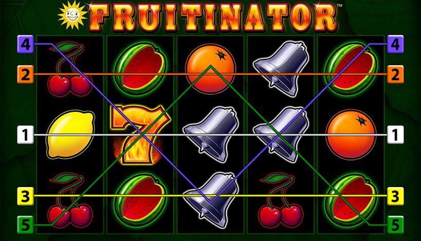 fruitinator 3