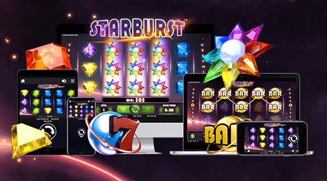 starburst app